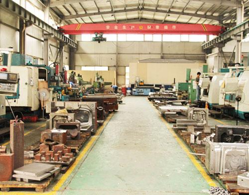 温州某塑料厂