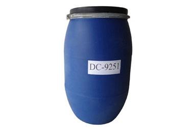DC-9251出口型硬性树脂
